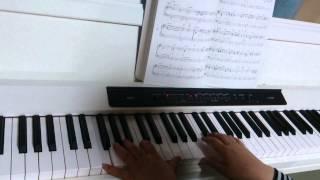 私のピアノを聴いて下さってありがとうございます。 気楽に弾きました(*...