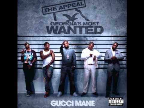 Gucci mane- Make love to the money