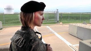 Female Airman - Air National Guard | AiirSource