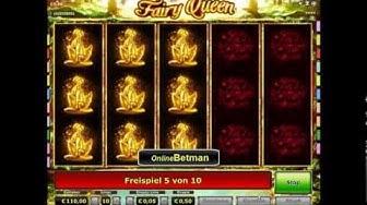 Online Casino || Fairy Queen Freegames