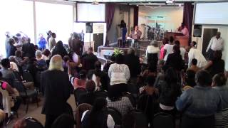 OLIVET OAKLAND Raw & Uncut Praise Break 3/15/15