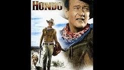 John Wayne   Hondo  1953