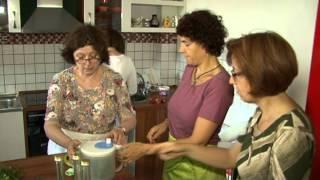 Kräuterwerkstatt Stahnsdorf [Melde, Malve oder Taubnessel]