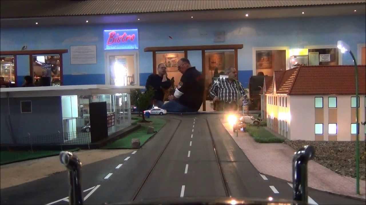 Modellstadt Bremerhaven
