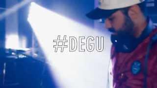 Trilogy - #DEGU (Official Live Music Video)