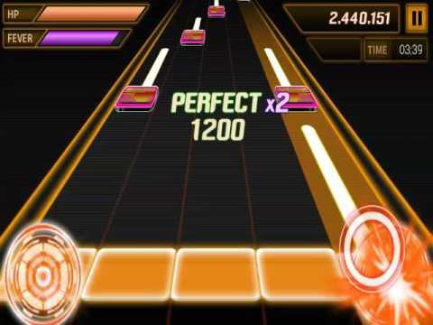 BEAT MP3 Performances - Final Boss & Nostalgia 64