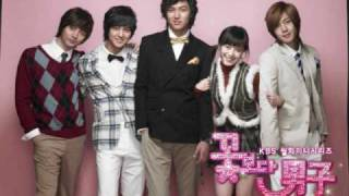 Boys Over Flowers Second Soundtrack Yearning of the heart (with download link now!)