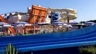 Аквапарк «Золотая бухта» в Геленджике(«Золотая бухта» в Геленджике — самый крупный аквапарк не только в Краснодарском крае, но и в России., 2017-01-07T13:07:41.000Z)
