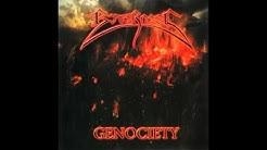 Bitterness - Genociety (Full Album) - 2009