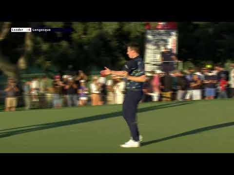 Estrella Damm N.A. Andalucia Masters 2021 - Day 2 - Live Stream