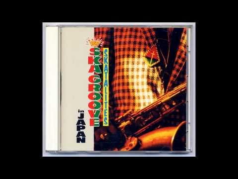 The Skatalites & Jackie Mittoo - Hot Milk - Ska Groove In Japan 1989
