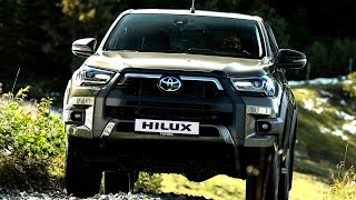2021 Toyota Hilux (Invincible) - Interior and Exterior | Off-Road