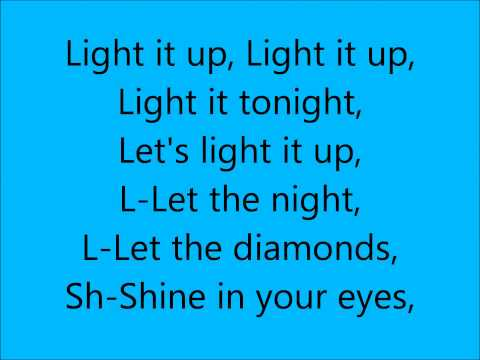 AJ Lee Entrance Song Lyrics
