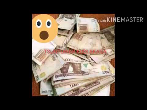 Download Tsuntuwar kudi akasa kullum mujarrabi