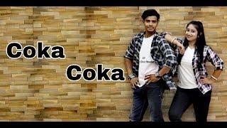 Coka Coka Dance    SukhE    Choreography Arjun & Rinky   Punjabi   Best Choreographer in Bhilwara
