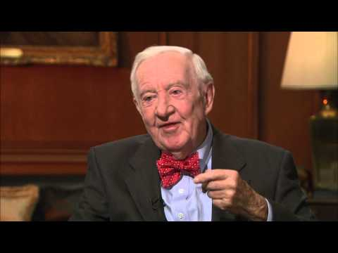 Justice John Paul Stevens on the death penalty