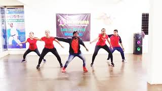 Rowdy Baby Dance choreography  || Maari 2 || Mr.SureshK || Kalandhara Dance studio|| 5,6,7,8....||