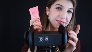 ASMR Ear Massage 😊