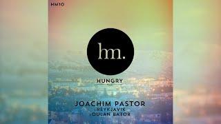 Joachim Pastor - Reykjavik