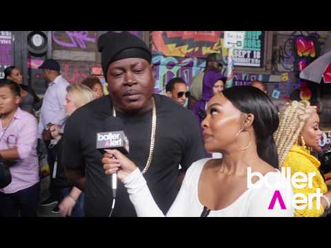"""Baller Alert- VH1 Hip Hop Honors- """"What Do You Miss About the 90"""