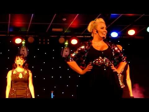 Last Thing On My Mind - Steps - Live at Seawick Holiday Park (20th July 2012)