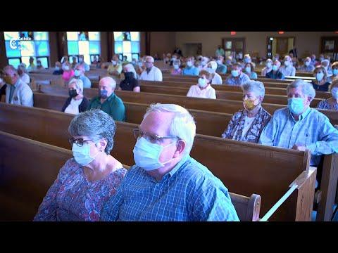 A pandemic-safe Mass