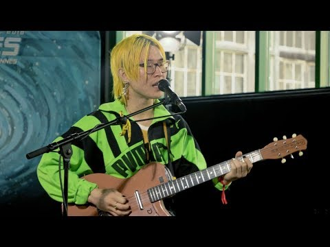 Download WOOZE - I'll Have What She's Having (Live on KEXP)