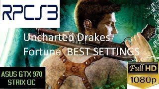 Rpcs3 emulator best settings