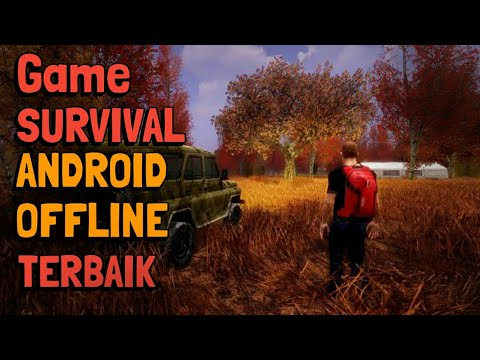 8 Game Survival Offline Keren Terbaik Di Android Hd 2018 Youtube