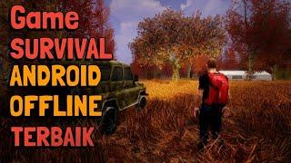 8 Game Survival Offline Keren&Terbaik Di Android(HD) 2018