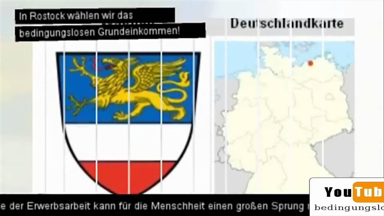 Grundeinkommen Im Wahlkreis Rostock Facebook Gruppe