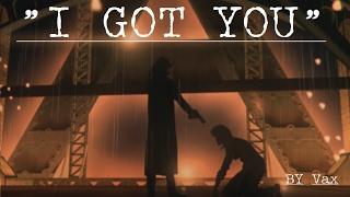 """-""""I Got You""""- Cowboy Bebop [AMV]"""