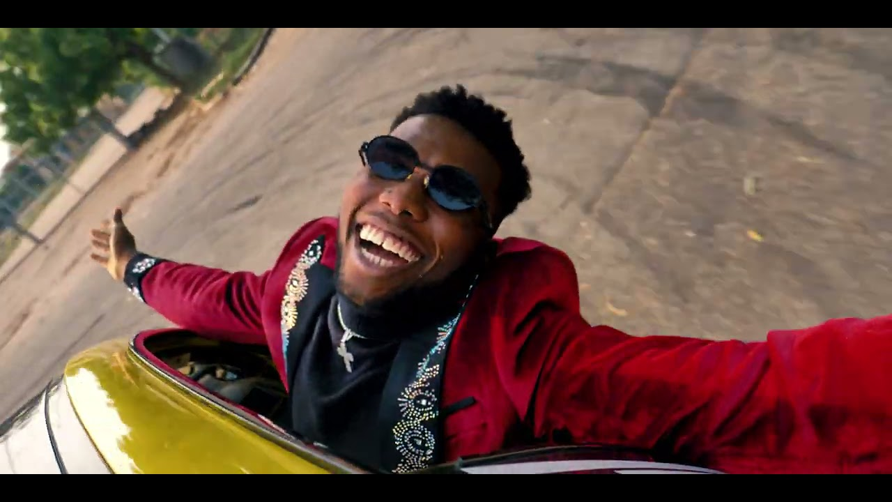 Download VICTOR AD - OLOFOFO (OFFICIAL VIDEO)