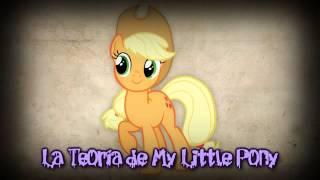 La verdadera historia de my litle poni