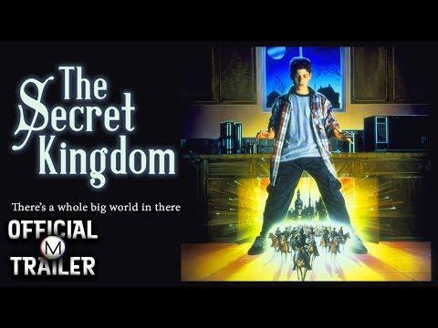 THE SECRET KINGDOM (1997)   Official Trailer