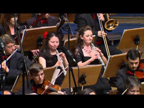 "Rossini: Ouverture ""La Gazza Ladra"" / Videnoff - Mannheimer Philharmoniker"