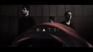 "Square Peg Round Hole - ""Bats!"" OFFICIAL MUSIC VIDEO"