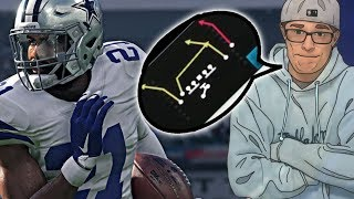 WINNING A MADDEN 18 GAME WITH YO BOY PIZZA CALLING MY PLAYS!