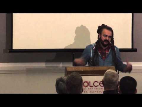 What Makes you come Alive? - Adam Bucko