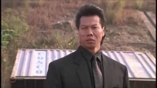 Двойной удар. Ван-Дамм vs Боло Йенг