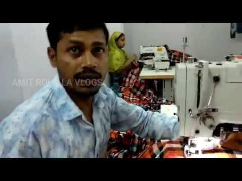 Biggest Shirt Factory ! Cheapest Shirt Wholesale Market Gandhi Nagar Delhi !