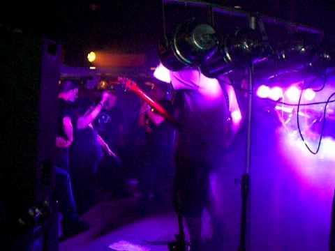 Mudmen - Drink and Fight in Brantford