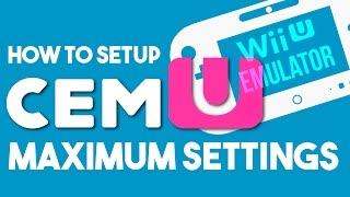 One of Simply Austin's most viewed videos: Wii-U Emulator Setup and how to get it running to the MAX!