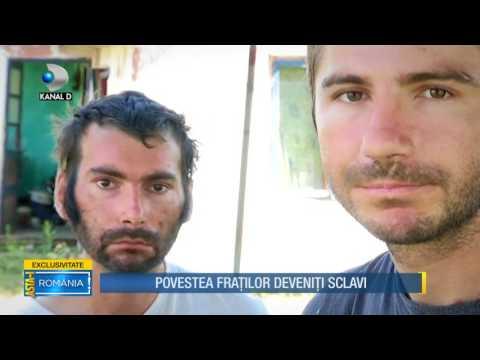 Asta-i Romania! (30.07.2017) - Povestea fratilor deveniti sclavi! Editie COMPLETA