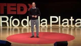 ¿Por que no podemos parar de comer? | Marcelo Rubinstein | TEDxRiodelaPlata