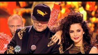 Потап и Настя - Умамы. Высшая лига. Музыкальная премия Нового радио (2016)