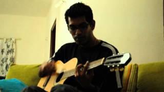 Muralikrishna Prasad - Kyun Aaj Kal Neend Kam Khwaab Jyada Hai - Gangster