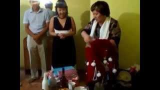 Свадебные обычаи казахов и бурят  Сватовство по казахски