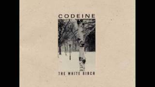 Codeine - Sea