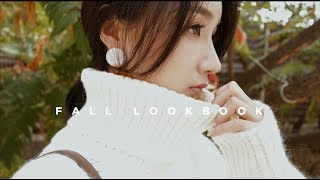 【Missss张妞妞】秋季高街平价穿搭|Fall Lookbook|H&M ZARA MANGO